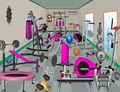 Discovery-play-object-verborge-voorwerpe-fitness-center