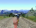 Cycling-mountain-bike-3d-toplusu