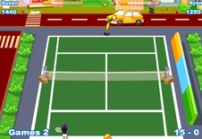 Tenis-hry-twisted-tennis