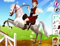 Dressup-game-with-a-rider