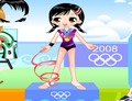 Olympics-korean-girl-dressup-game