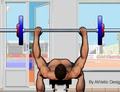 Weightlifting-game-bench-press