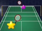 Badminton-game-badminton-star