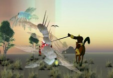 Adventure-riding-game-nimian-hunter