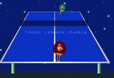 Table-tennis-game-with-mario