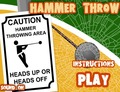 Igraj-bacanje-hammer-throw-hammer