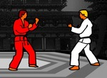 Bermain-karate-kumite