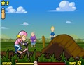 Велосипед-racing-game-bike-rally