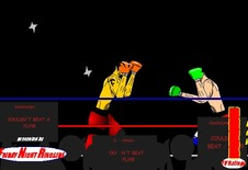 Jeu-de-boxe-golden-glove-boxing