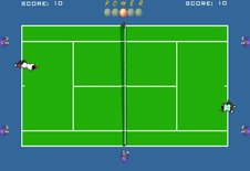 Tenis-hry-super-tennis