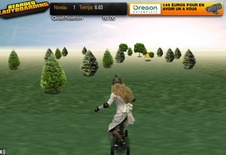 Ovanlig-racing-game-bearded-ladyboarding